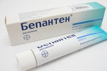 бепантен мазь инструкция цена киев - фото 9