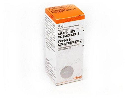 графитес гомеопатия инструкция - фото 5